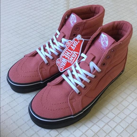 e6aee4bd5a New Authentic Vans Women s Shoes